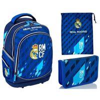 aca16fbb2375e Plecak REAL MADRYT SZTYWNE DNO PLECY RM-131 ASTRA MUNDIAL