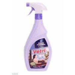 Płyn do mycia okien Felce Azzurra Vetri Classico