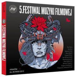 Festiwal Muzyki Filmowej w Krakowie