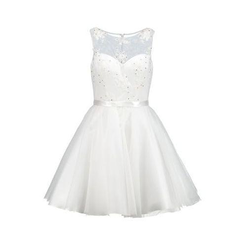 faf20d4a50 Laona Sukienka koktajlowa cream white