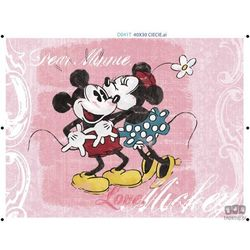 Obraz MICKEY MOUSE THE KISS PTD041T2