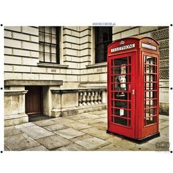 Obraz BUDKA TELEFONICZNA LONDYN PT140T2