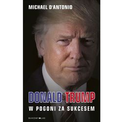 Donald Trump - Michael DAntonio