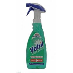 Vetril- płyn do mycia szyb odkażający 650ml
