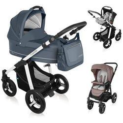 Baby Design Lupo Comfort New+fotelik
