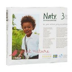Naty 4-9kg, 31szt.