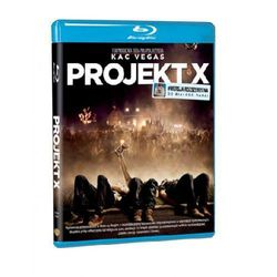 Projekt X (Blu-Ray)