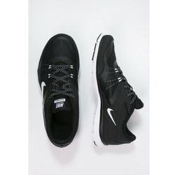 Nike Performance FLEX TRAINER 5 Obuwie treningowe black/white/anthracite