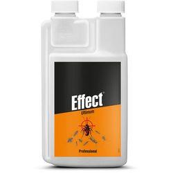 Środek owadobójczy Effect Ultimum 500ml.