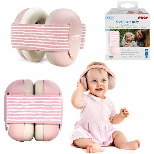 Reer Słuchawki ochronne silentguard dzieci 12m-cy+ (4013283530740)