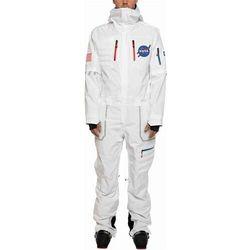 Kombinezon - mns nasa exploration coverall white (wht) rozmiar: xl, 686