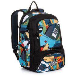Plecak młodzieżowy Topgal SURI 20035 B (8592571013470)