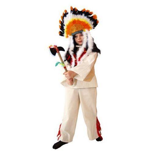 Kostiumy dla dzieci, Strój Indianin
