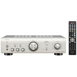 DENON PMA-600NE PREMIUM SILVER - Wzmacniacz stereo   70W   Bluetooth   Optical In   Phono In   Raty 0%   Darmowa dostawa