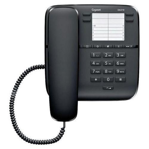 Telefony stacjonarne, Telefon Siemens Gigaset DA310