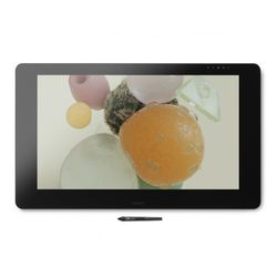 Tablet LCD Wacom Cintiq Pro 32 Touch 4K DTH-3220 (NOWOŚĆ) - Certyfikaty Rzetelna Firma i Adobe Gold Reseller