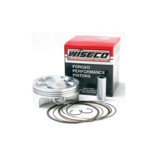 Tłoki motocyklowe, WISECO W641M05500 TŁOK SUZUKI RM 125 (RM125) 89-99