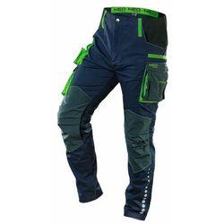 Spodnie robocze PREMIUM 100% bawełna ripstop XXL 81-227-XXL