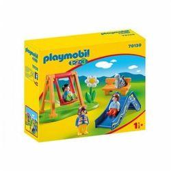 1-2-3 plac zabaw dla dzieci