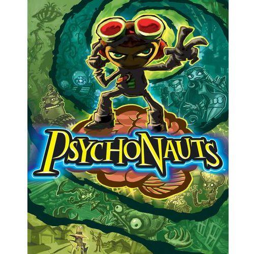 Gry PC, Psychonauts (PC)