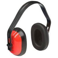 Ochronne nakrycia głowy, Nauszniki przeciwhałasowe 25 dB DEXTER