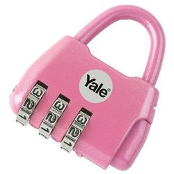 Kłódka Yale Fashion