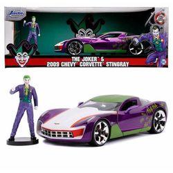 Joker 2009 chevy corvette stingray