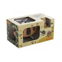 WADER-POLESIE Śmiglowiec wojskowy Grzmot-Safari