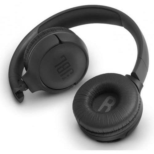 Słuchawki, JBL T500BT