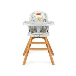 Krzesełko do karmienia 3w1 Momi 6Y40AF