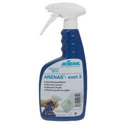 Kiehl Arenas Exet 3 Produkt do usuwania plam z białych i kolorowych tkanin, usuwa rdzę