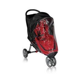 Folia przeciwdeszczowa BABY JOGGER do wózka City Mini/Gt Solo + DARMOWY TRANSPORT!