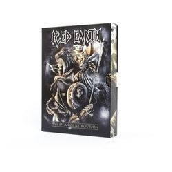 Live In Ancient Kurion [2CD / DVD / Blu-ray] [Limited] - Iced Earth