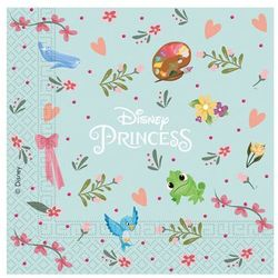 """Serwetki GODAN """"Princess Dare To Dream"""", rozm. 33 x 33 cm, 20 szt."""