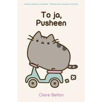 Książki dla dzieci, To ja, pusheen (opr. twarda)