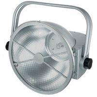 Zestawy i sprzęt DJ, Showtec Vintage Blaze ′55 - reflektor w stylu retro Płacąc przelewem przesyłka gratis!