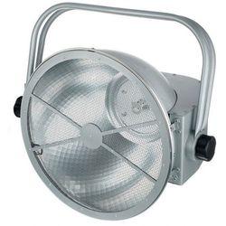 Showtec Vintage Blaze ′55 - reflektor w stylu retro Płacąc przelewem przesyłka gratis!