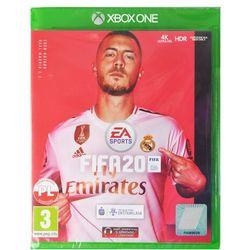 Gra XBOX ONE FIFA 20
