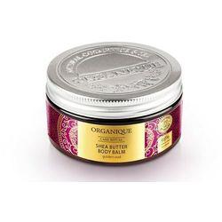 Organique Balsamy i masła do ciała Organique Balsamy i masła do ciała Golden Oud 100.0 ml