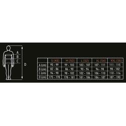 Kurtka robocza NEO 81-559-XXL (rozmiar XXL)