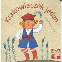 Literatura młodzieżowa, Krakowiaczek jeden (opr. twarda)