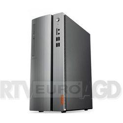 Lenovo IdeaCentre 510-15ABR AMD A12-9800 8GB 1TB RX560 W10 - produkt w magazynie - szybka wysyłka!