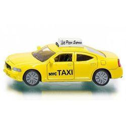 Zabawka SIKU Amerykańska taxówka