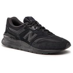 Sneakersy NEW BALANCE - CM997HCI Czarny
