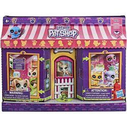 Hasbro E7428 Littlest Pet Shop figurki 8-pak Sklep