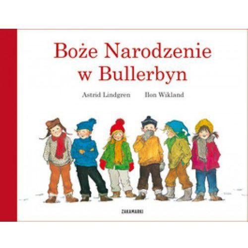 Książki dla dzieci, BOŻE NARODZENIE W BULLERBYN (opr. twarda)