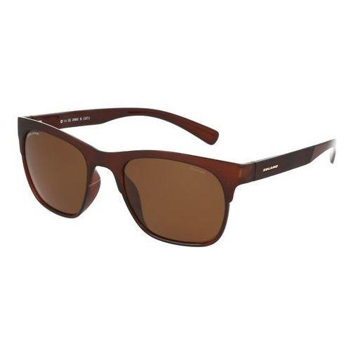 Okulary przeciwsłoneczne, Okulary przeciwsłoneczne Solano SS 20662 B