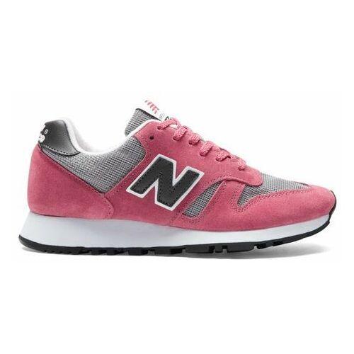 Damskie obuwie sportowe, New Balance > W855PNK