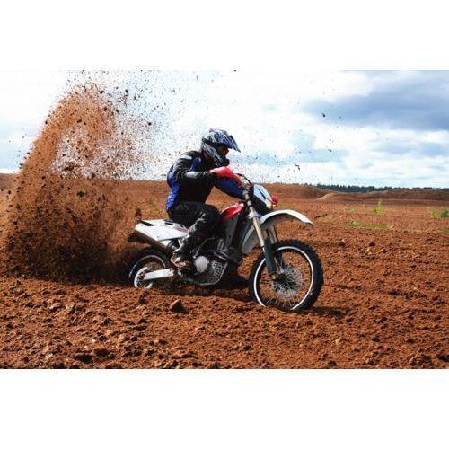 Pozostałe akcesoria do motocykli, Jazda motocyklem Crossowym - Warsztaty Enduro