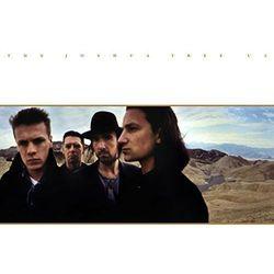 U2 - THE JOSHUA TREE 30TH ANNIVERSARY EDITION 2CD